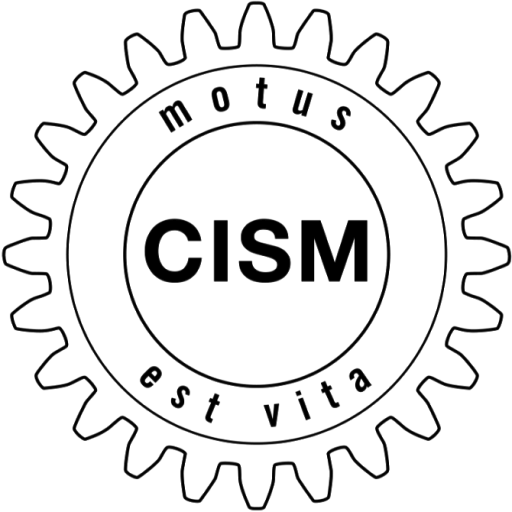 CISM International Centre for Mechanical Sciences